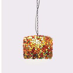 Tiffany Gemstone Reves Pendant Lights