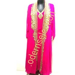 Stylish Moroccan Kaftan