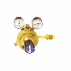 Esab Dura Nitrogen Gas Regulator for Nitrogen Gas