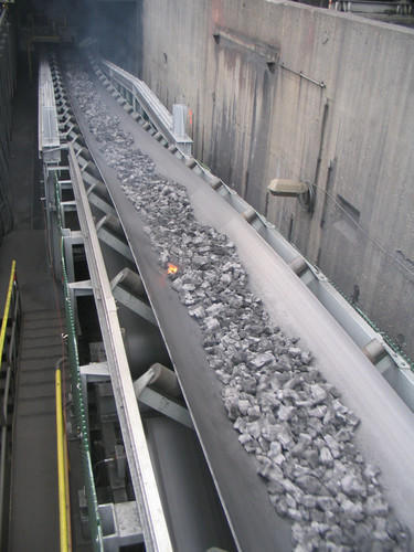 SHR Conveyor Belts