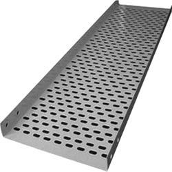 Cable Tray Perforated Cable Tray Manufacturer From Chennai
