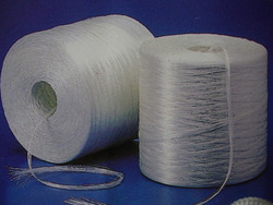 Glass Fibre Yarn