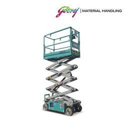 IM 80 Series Aerial Work Platforms