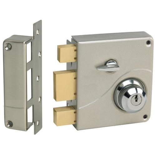 Bon Double Door Locks In Aligarh, दरवाज़े का डबल ताला, अलीगढ़, Uttar Pradesh |  Get Latest Price From Suppliers Of Double Door Locks In ...