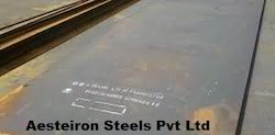 UNI 7070/ Fe 510 C Steel Plate