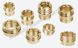 PPR Brass Fittings