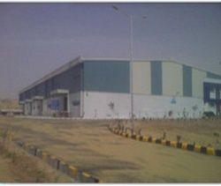 Designed Pre-Engineered Buildings