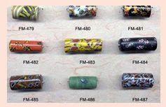 Venetian Millefiori Beads Code : MB-02