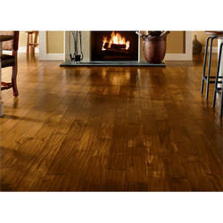 Stylish Hardwood Flooring