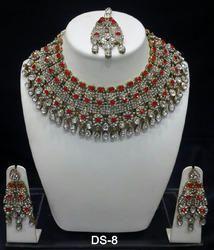 Heavy Necklaces