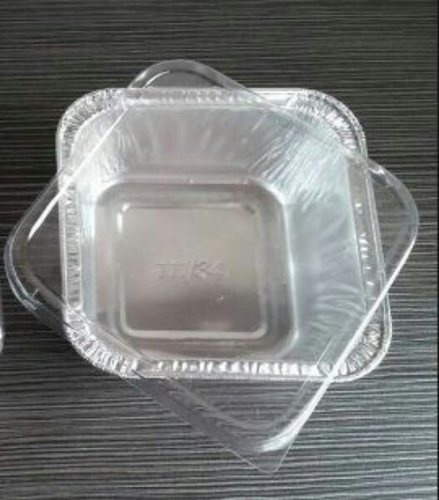 Aluminium Foil Container & Aluminium Foil Container \u0026 Aluminium Paper Plate Manufacturer from ...