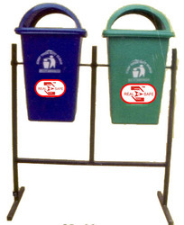 Hanging Dustbins
