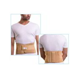 Lumbar Sacral Belt Towel