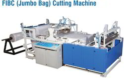 FIBC Jumbo Bag Cutting Machine with Spout
