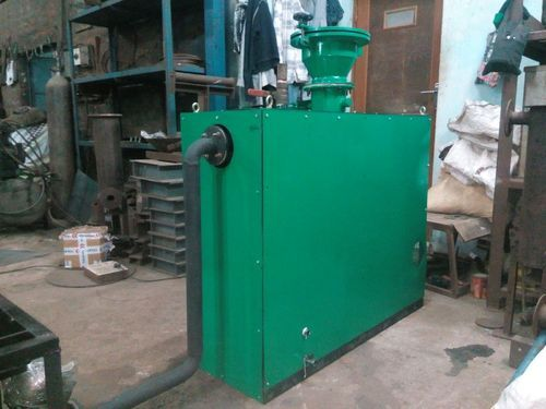 Biomass Gasifier System
