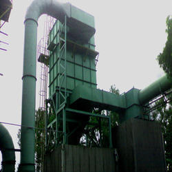 Dust Control System
