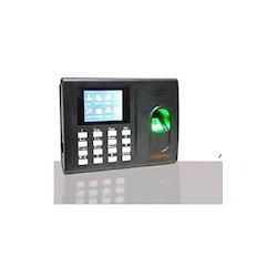 FPK-30 Fingerprint System