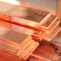 Cadmium Copper Sheets