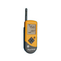 Digital Psychrometer