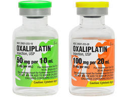 Oxaliplatin 100mg Injection