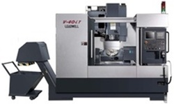 5 Axis Integration For Machining Centers