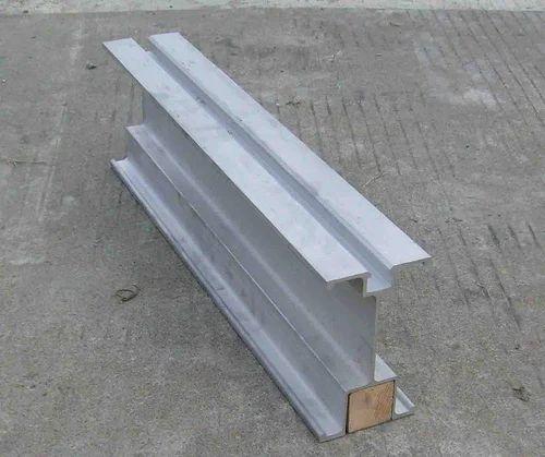 Aluminium Beams