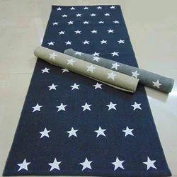 Star Printed Rugs