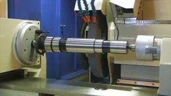 CNC Cylindrical Hard Grinding
