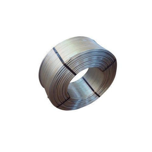 Enameled Aluminum Strip Wire