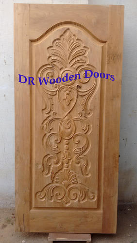 Designer Wooden Door - Decorative Designer Door Manufacturer from ...