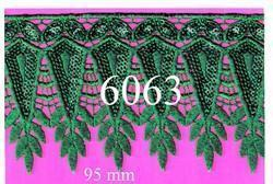 Elegant And Fancy Sequence Lace Design From Fashion Plus