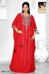 Heavy Fashion Farasha