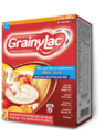 Milk Cereal Based Complementary Food For Infants