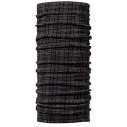 Patterned Wool Buff