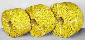 Twisted PP Rope