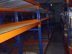 Industrial Storage Racks & Industrial Storage Rack - Industrial Storage Racks Manufacturer from ...