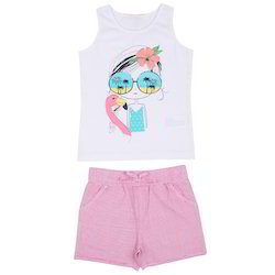 Girls T Shirts & Shorts