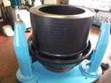 Rubber Coated Centrifuge