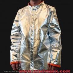 Aluminized Fiber Glass Fabrics