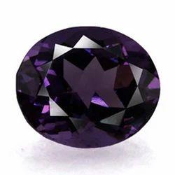 4.95 Carat Purple Amethyst