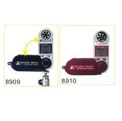 Digital Anemometer With Temp AZ Instruments Az8910