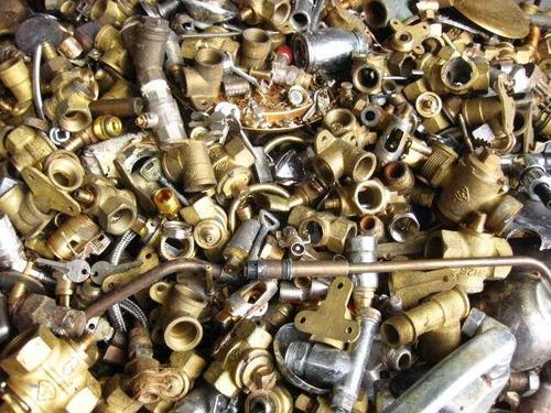 brass scrap at rs 300   ton