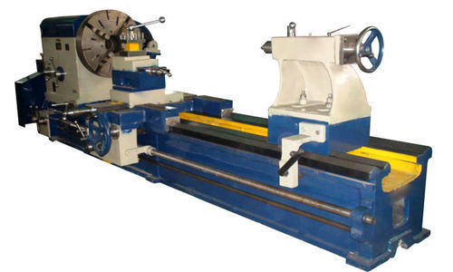 8 Feet Lathe Machine