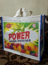 Promotional Bag For Detergent Company