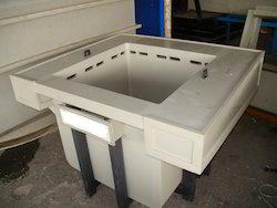 Stripping Tank For Fastener Galvanizing