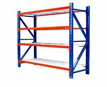 sc 1 st  IndiaMART & Industrial Storage Rack - Longspan Shelving Manufacturer from Coimbatore