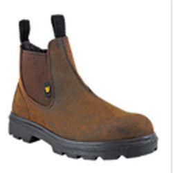 Jcb Rider Safety Shoes