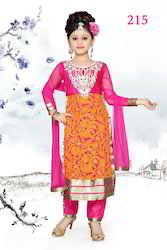 Girls Ethnic Designer Wear