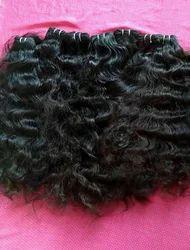 Virgin Indian Hair Curly