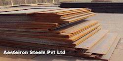 ASME SA517 Gr F Steel Plate
